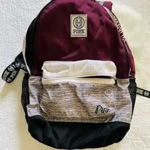 Victoria secret backpack 🎒 great condition